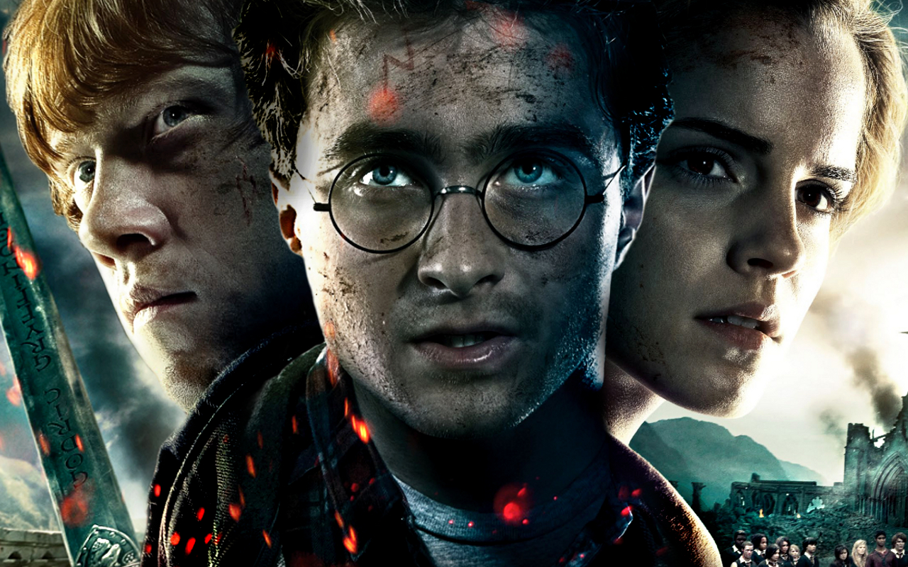 Harry Potter Neyi Öğrendi?