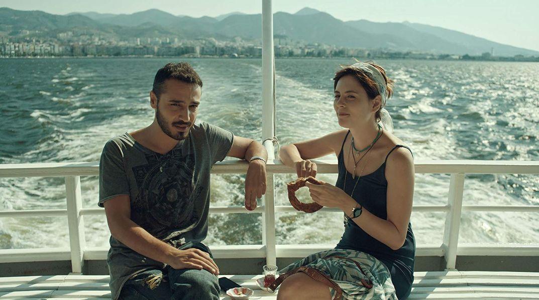 """Baran Akbulut ile """"Baba Nerdesin Kayboldum (2018)"""" Filmi Üzerine Söyleşi"""