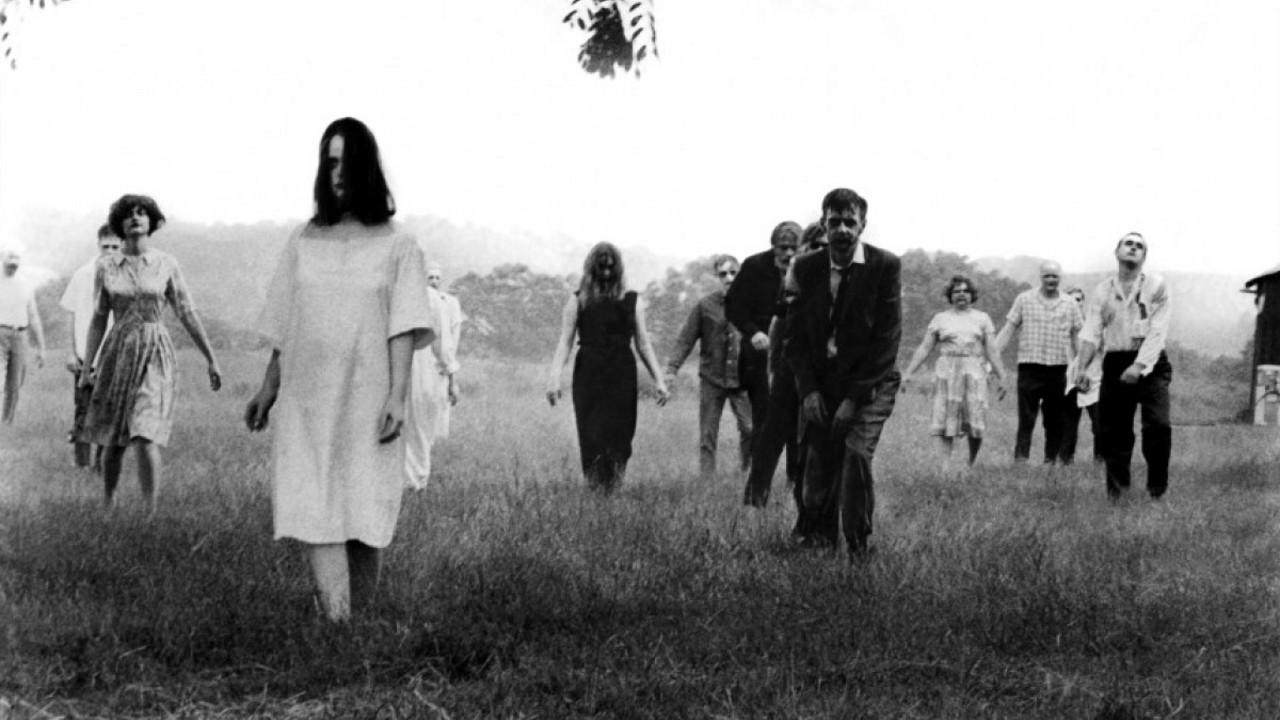 Bildiğimiz Dünyanın Sonu: Zombi Filmleri