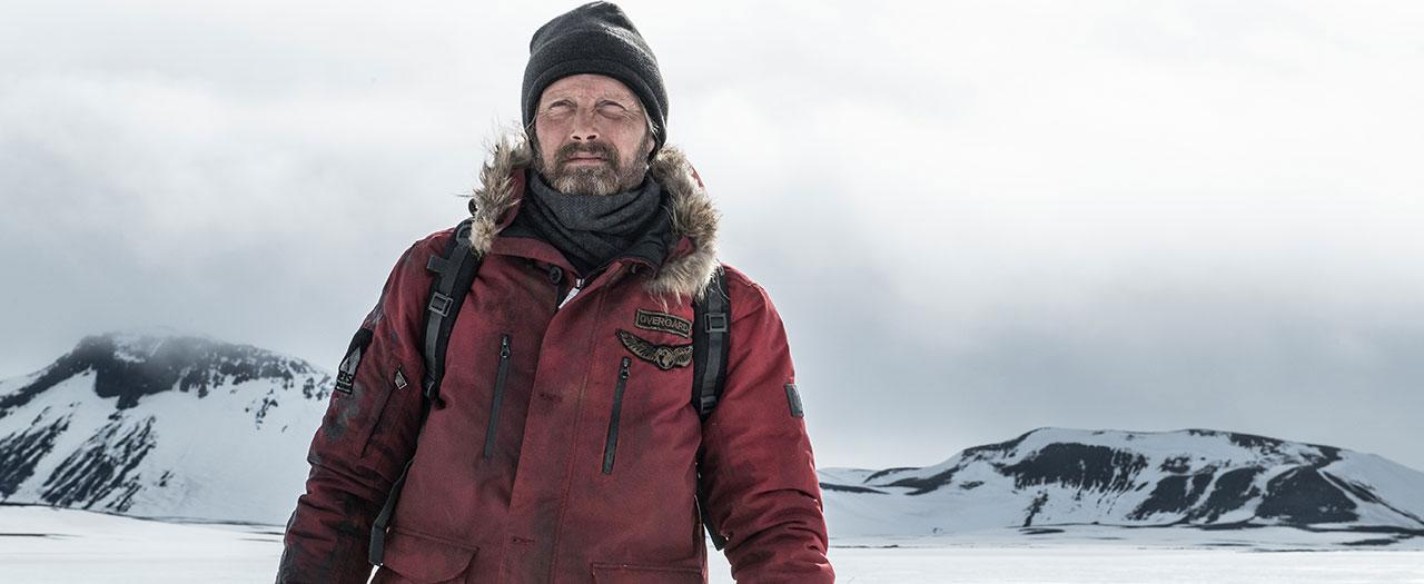 Doğaya Rağmen ve Onunla Birlikte: Arctic (2018)