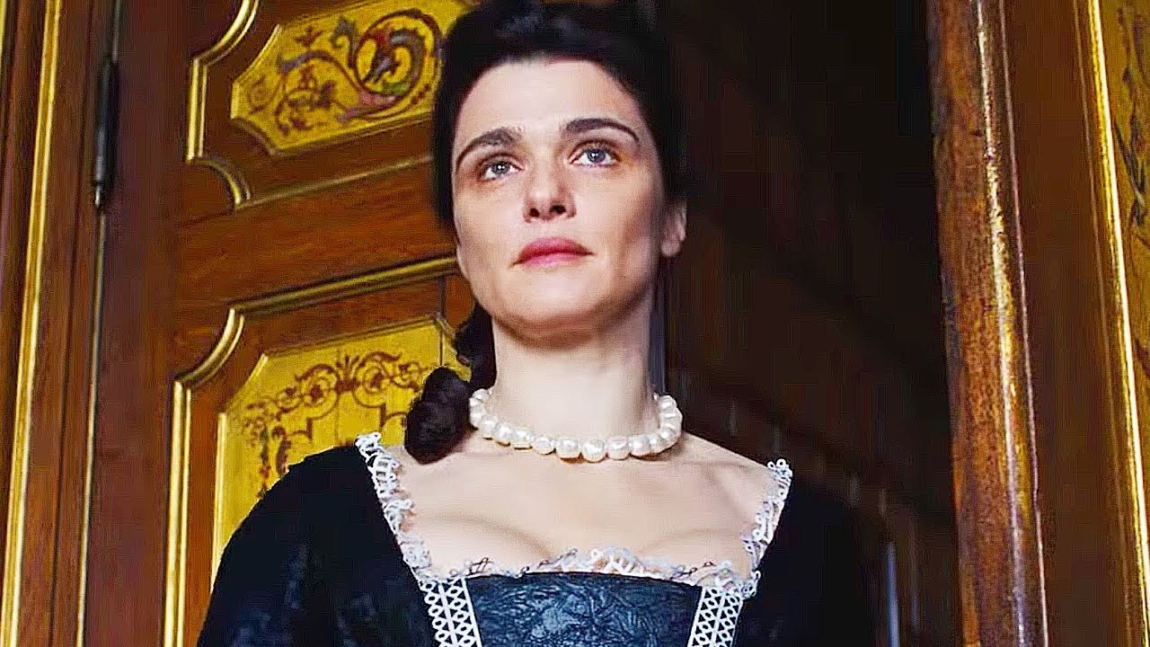 Filmekimi 2018: The Favourite (2018)