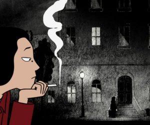 Bir Şehir Öyküsü- Bir Kader Döngüsü: Persepolis (2007)