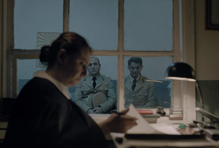 Boğaziçi Film Festivali 2018: Anons (2018)