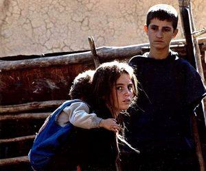 Lakposhtha Ham parvaz Mikonand (2004): Bir Tiranın Celatları