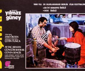 30. Ankara Uluslararası Film Festivali: Düşman (1979)