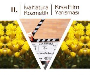 """""""Anadolu'nun Kozmetik Bitkileri"""" Temalı Kısa Film Yarışması Başladı"""