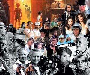 7 Kült Yönetmen, 7 İlk Film