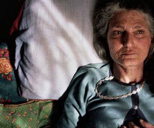 !f'ten Bir Bakış- Gerçeği Yüreğiyle Görebilir İnsan: The Disappearance Of My Mother (2019)