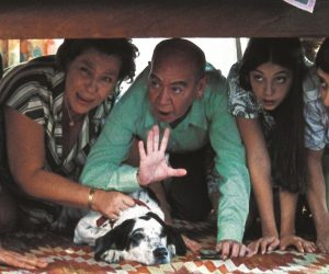 Taksonomi, Freud ve Oryantal: Korkuyorum Anne (2004)