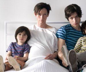 Önce Kevin'ın Ailesi Hakkında Konuşmalıyız: We Need to Talk About Kevin (2011)