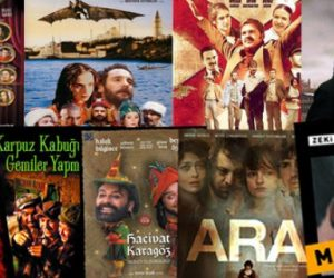 Bir 'Efsane'ydi 90'lar: Türk Sinemasından Efsaneler