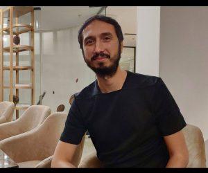 Saf (2018): Yönetmen Ali Vatansever ile Söyleşi