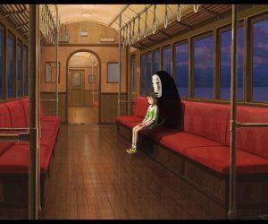 Spirited Away: Ruhların Kaçışı (2001)