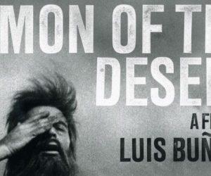 Eskilerden Bir Keşif: Simón del Desierto (Luis Buñuel,1965)