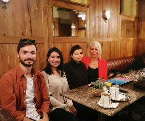 Konumuz Kadın, Temamız Ön Yargılar: Asu Sanem Kaya ile Shenema'ya Dair