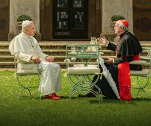 Duvarları Yıkmak, Tanrının Sesini Duymak ve Beatles: The Two Popes (2019)