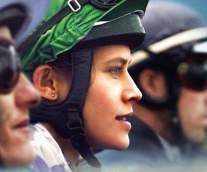 Azim, Kararlılık, Sabır: Ride Like a Girl (2019)