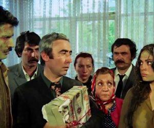 Gecekondular Arasında Yeşeren Bir Aşk: Sultan (1978)