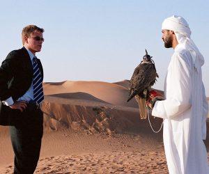 Batı'dan Doğu'ya Bir Bakış: Filmlerle Oryantalizm