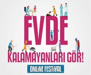 İşçi Filmleri Festivali Üzerine: Önder Özdemir'le Özel Röportaj
