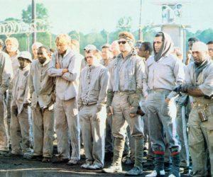 Parmaklıkların Ötesinde: Hapishane ve Mahkûm Temalı Filmler