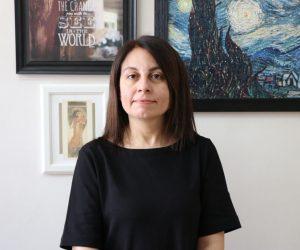 Lale Kabadayı ile Film Eleştirisi ve Türk Sineması'nda Kadının Sesi Üzerine Konuştuk