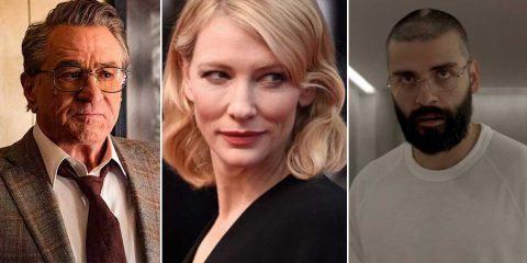 Armageddon Time Cate Blanchett Rober De Niro Oscar Isaac