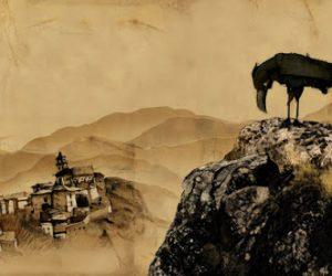 Bir Kara Yas Efsanesi: La Leyenda del Espantapajaros (2005)