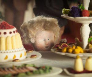 Bilinçaltına Yolculuk: This Magnificent Cake! (2018)