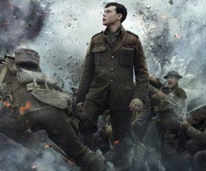 Kendin İçin Savaş, Benim İçin Öl: 1917 (2019)