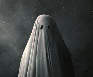 Bir Hayalet Hikâyesi: A Ghost Story (2017)