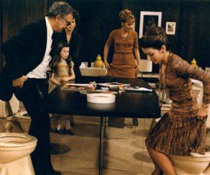Bu İşte Bir Terslik Var!: En Tuhaf Film Listesi