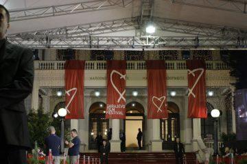 26 Saraybosna Film Festivali