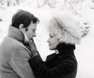 Pascal'ın Ayak İzlerini Takip Etmek: Ma Nuit Chez Maud (1969)