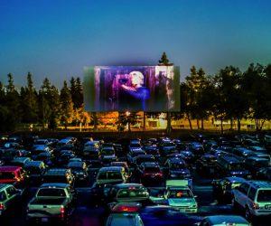 Açık Hava Sinemaları İçin Nostaljik Filmler