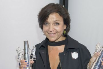 8. boğaziçi film festivali Joanna Kos Krauze